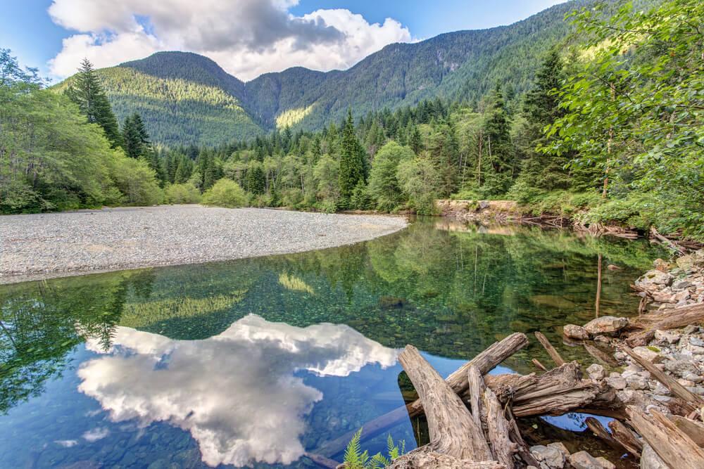Golden Ear Provincial Park