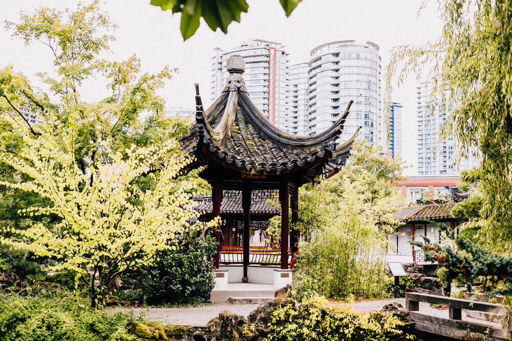 china town vancouver