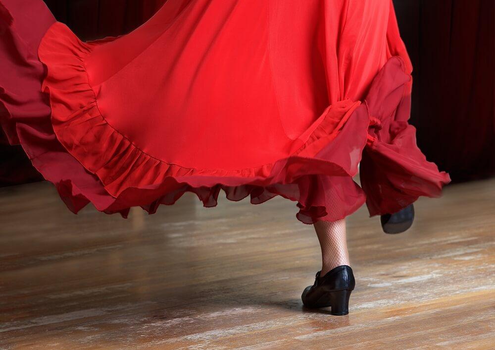 Flemenco Dance