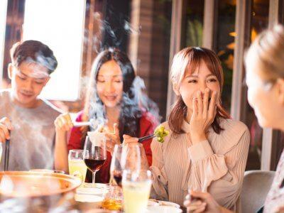 vancouver winter fun- dining