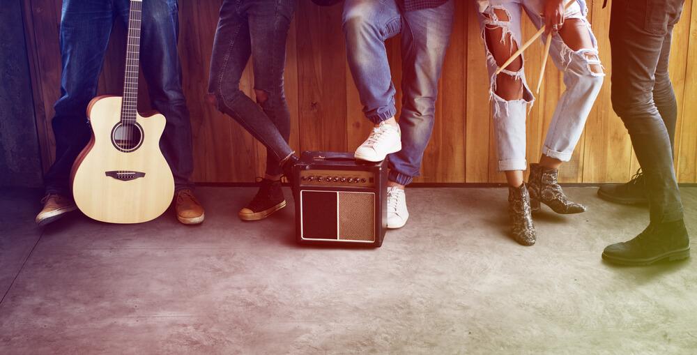 Musical bands